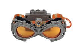 Night Goggle Tenders