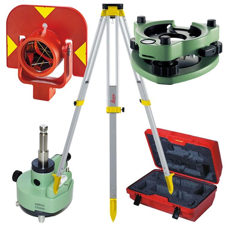 Surveying Equipment Tenders