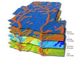 Geospatial Analysis Tenders