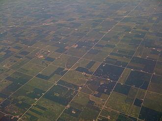 Public Land Survey System Tenders