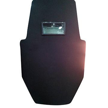 Bulletproof Shield Tenders