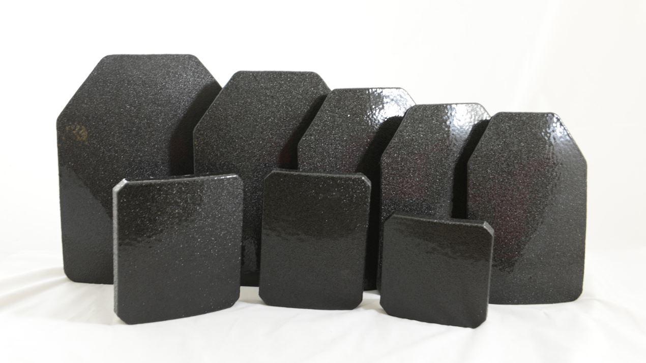 Body Armor Plates Tenders