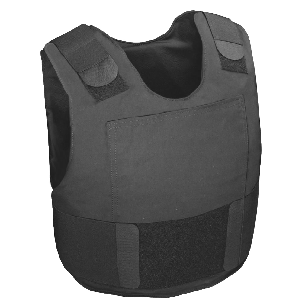 Concealable Body Armor Tenders