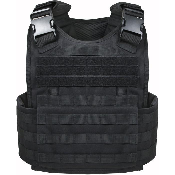 Tactical Bulletproof Vest Tenders