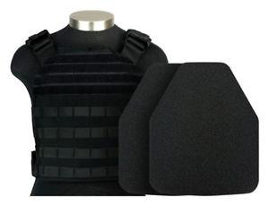 Level iii Body Armor Tenders