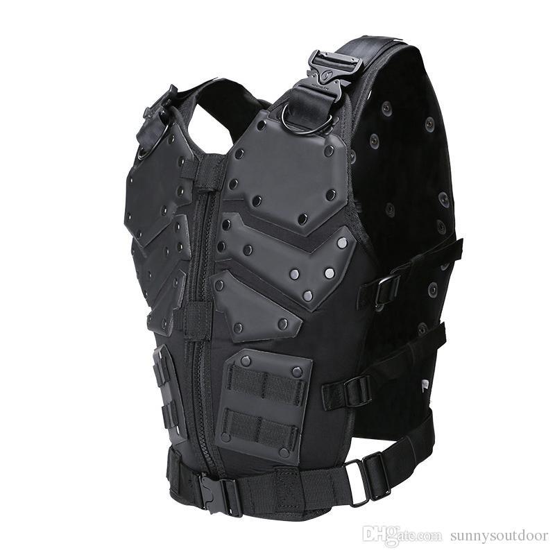 Best Body Armor Tenders