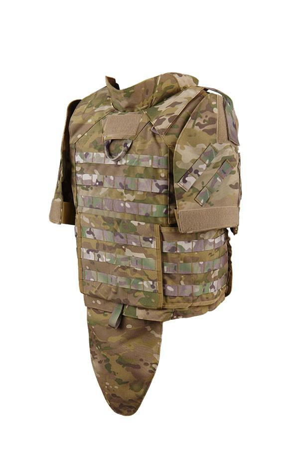 Military Armor Tenders