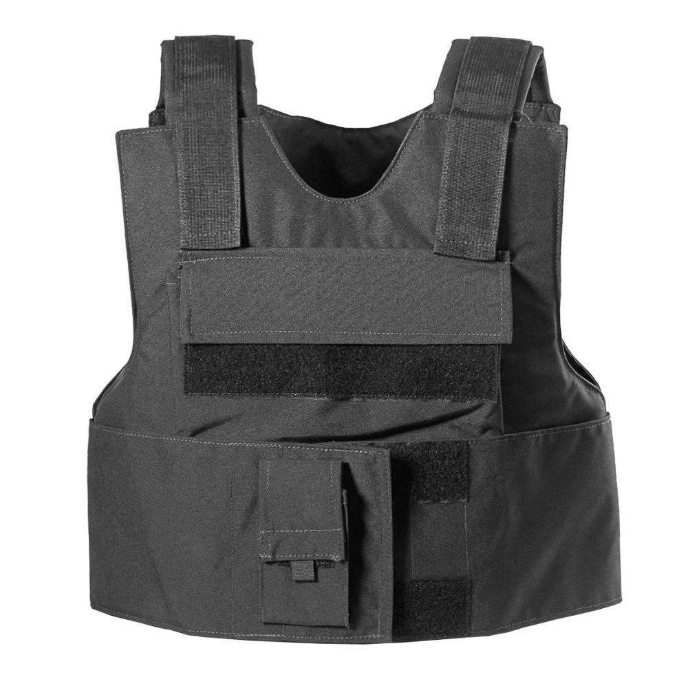 Body Vest Tenders