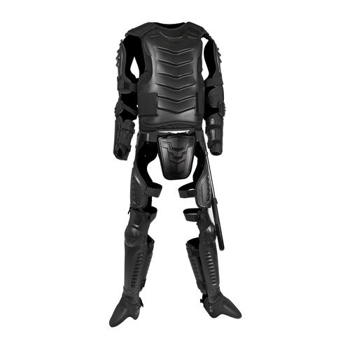 Full Body Bulletproof Armor Tenders