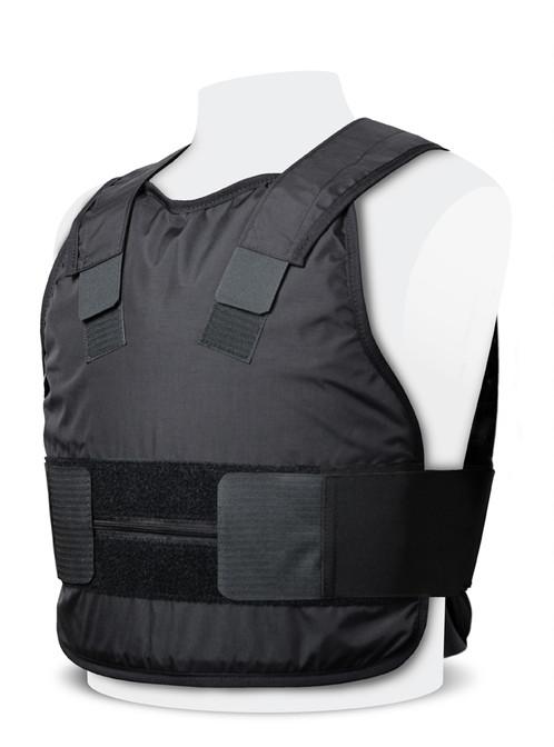 Protective Vest Tenders