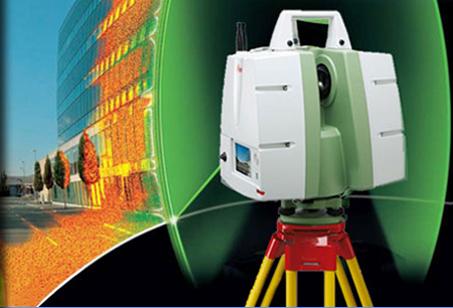 3d Laser Scanner Tenders