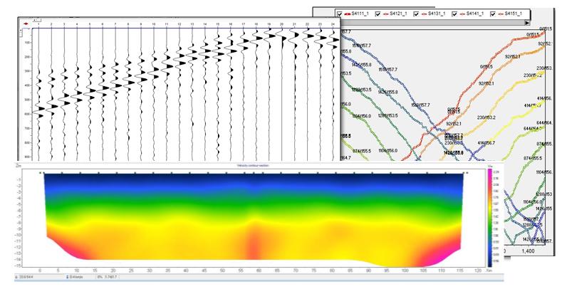 Seismic Interpretation Tenders