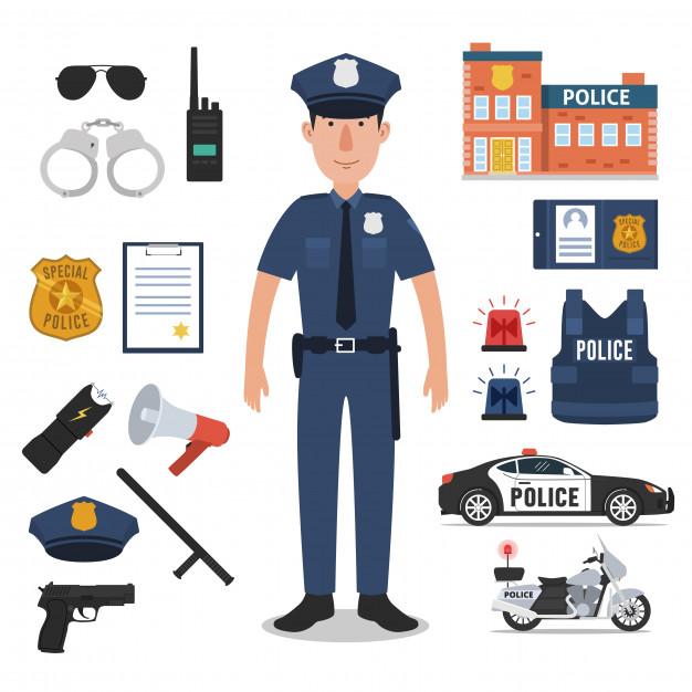 Police Equipment Tenders