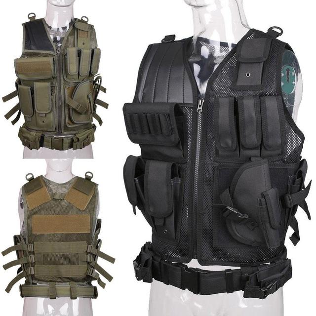 Mlitary Tactical Gear Tenders