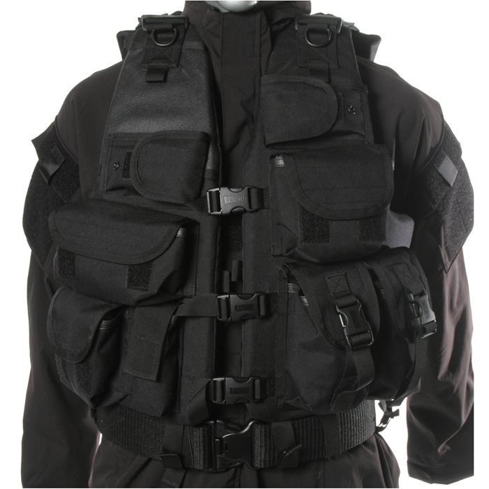 Blackhawk Tactical Tenders
