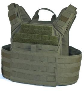 Tactical Assault Gear Tenders