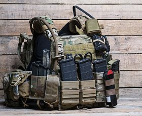Military Supplies Tenders