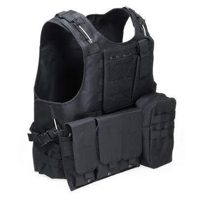 Combat Vest Tenders