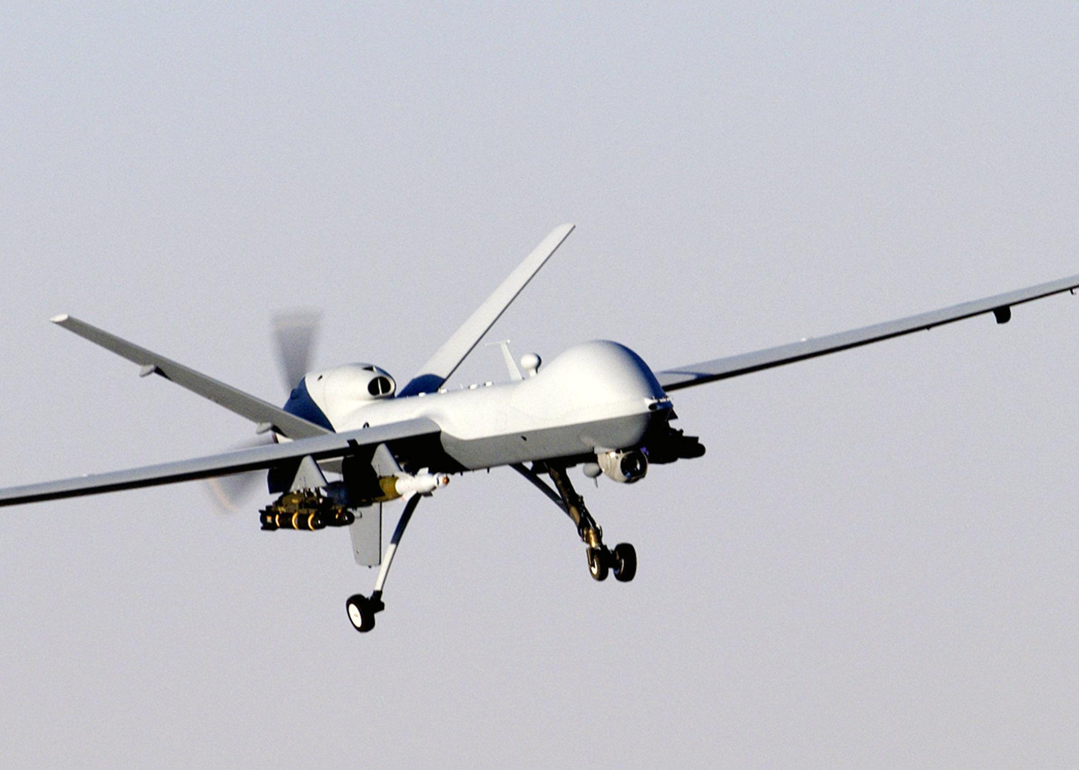 Aerial Vehicle Tenders