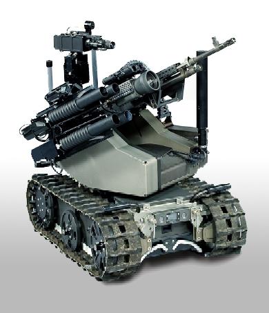 Ground Robot Tenders