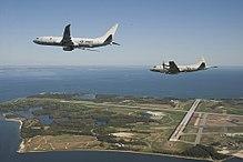 Patrol Aircraft Tenders