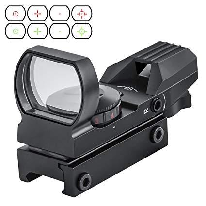 Reflex Sight Tenders