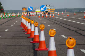 Traffic Management Tenders